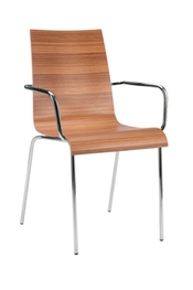 LINE ARMCHAIR NATURAL