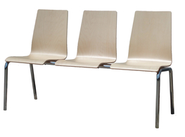 MULTISEDÁK BEAT BENCH 3 - seat