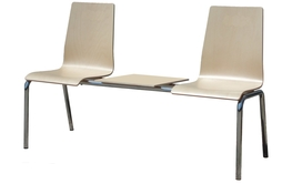 KRIM BENCH 3-SEAT NATURAL