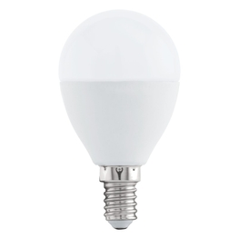 Inteligentní LED žárovka A WOX CONNECT 11672 E14